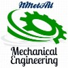 Department of Technology of Machine Building Logo